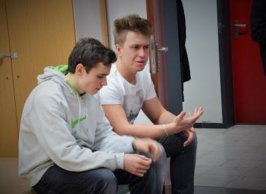 Matas ir Lukas